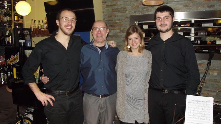Noche de Pasión en Les Vinyes (14/02/2015)
