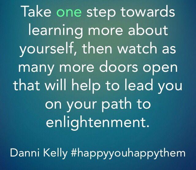 #onestep #enlightenment #consciousness #spiritualjourney #happyyouhappythem