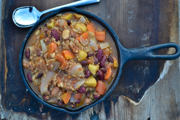 vegetarian chili basic vegetarian chili the best vegetarian bean chili ...