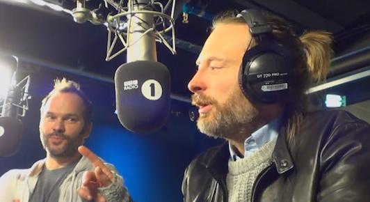 Thom-Yorke-Nigel-Godrich