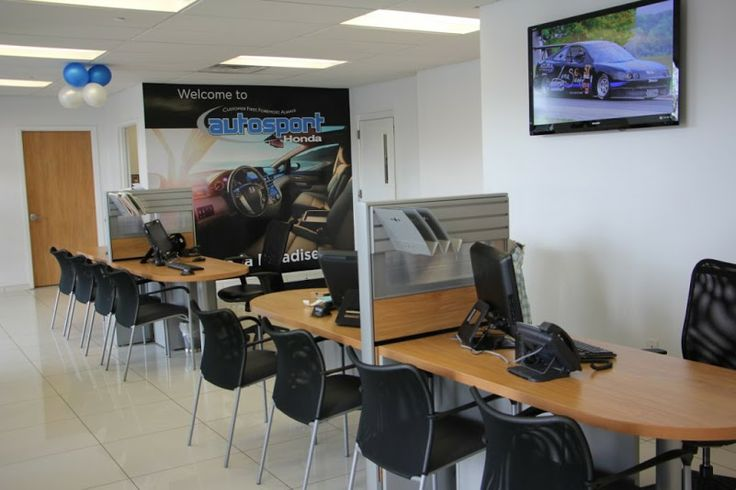 Autosport Honda Is Now Featured In Google Business View! Click Through Any  Of The Images To See Inside This Favorite Local Honda Dealership.