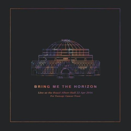 Bring Me The Horizon - Live At The Royal Albert Hall... http://ift.tt/2GqEY7r February 18 2018 at 11:10AM  Bring Me The Horizon - Live At The Royal Albert Hall (2016) [BDRip 1080p] Label: Live Here Now Limited [LHNXX] Country: UK Genre: Alternative Metal Metalcore Quality: MKV/BDRip 1080p Video: MPEG4 Video / AVC / 1920x1080 / 23.976fps / 8 552 kb/s Audio: LPCM Audio / 2.0 / 48 kHz / 2304 kbps / 24-bit Audio: Dolby TrueHD Audio / 5.1 / 48 kHz / 4039 kbps / 24-bit Time: 01:23:43 Full Size…
