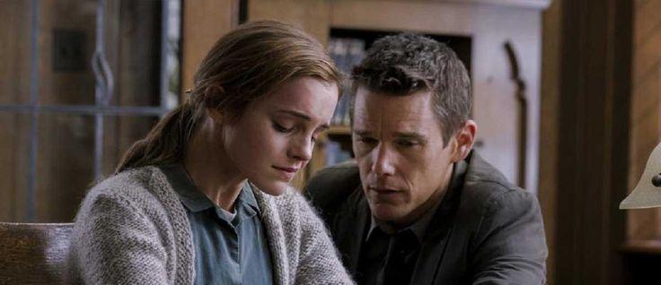 Regression : bande annonce du film avec Emma Watson et Ethan Hawke