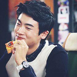 heirs♡ | Park Hyungsik