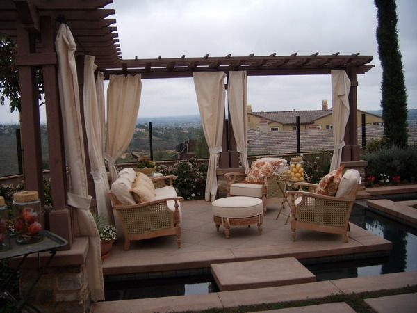 Best Outdoor Living Spaces 53 best outdoor living spaces images on pinterest | outdoor living
