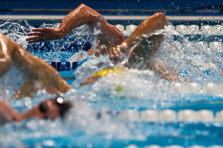Coach's Intel: MYST's Michael Fleming's Set That Helps Swimmers Pace Their 200 & 500