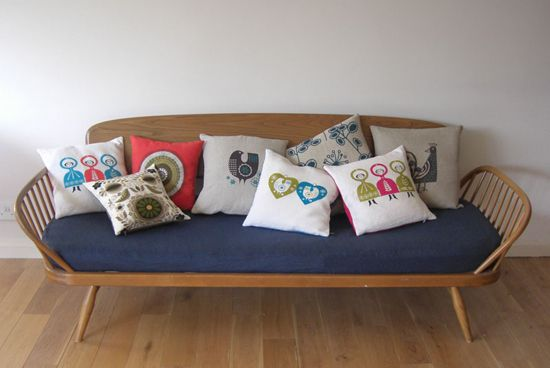 Ercol Studio Couch - in my dreams!