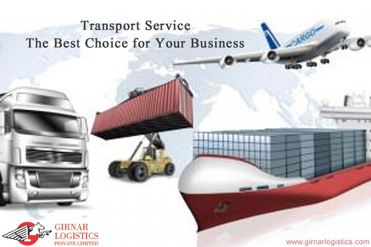 #GirnarLogistics Why #TransportService Provider is The Best Choice for Your Business http://goo.gl/Ezvr1w