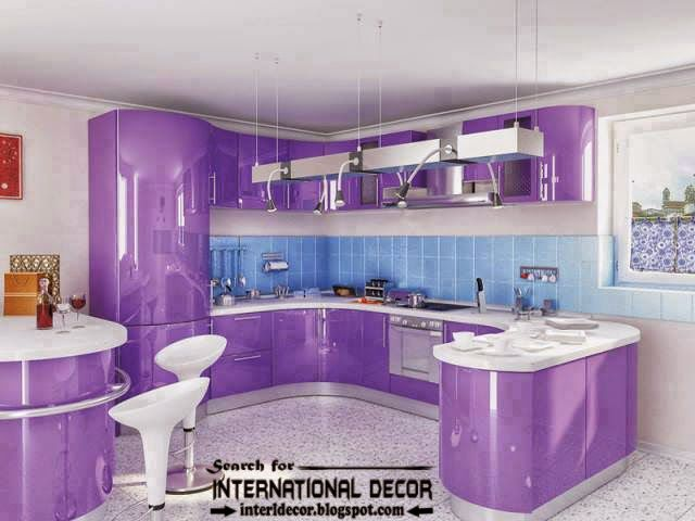 Modern Kitchen Colors 2015 kitchen colors, how to choose the best colors in kitchen 2015