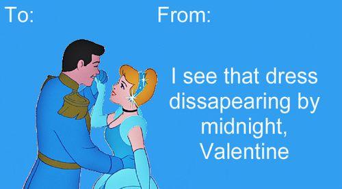 12 Disney Valentines That Will Destroy Your Childhood Valentines