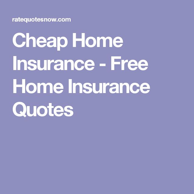 Affordable Car Homeowners Insurance Free Quotes Wesley: Best 25+ Cheapest Home Insurance Ideas On Pinterest