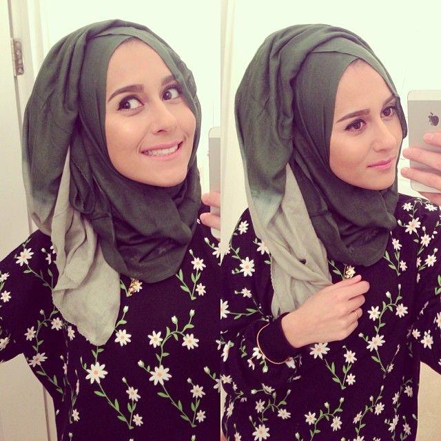 Dina Tokio #hijab#muslimah fashion