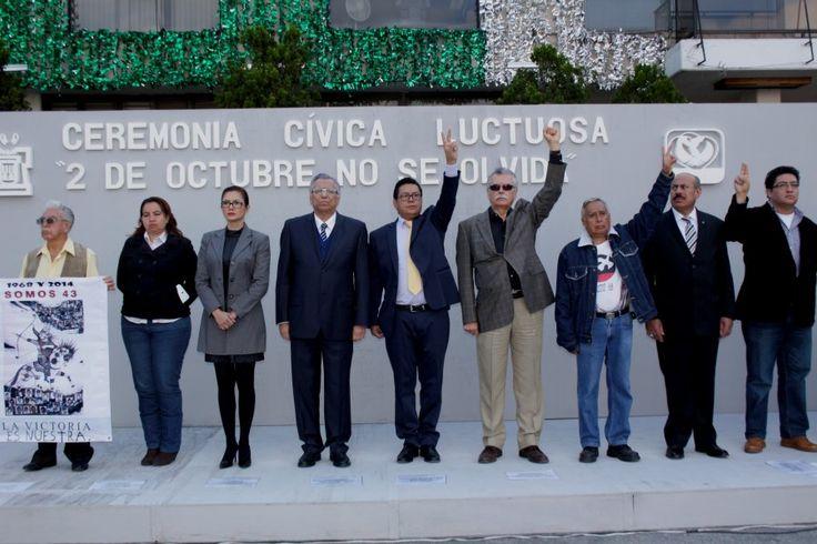 CARLOS ESTRADA OFRECE PROMOVER EN IZTACALCO CULTURA DE LOS DERECHOS Y REIVINDICACIÓN DE LAS LUCHAS SOCIALES