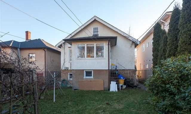 2511 Charles Street, Vancouver, BC, House For Sale   REW.ca