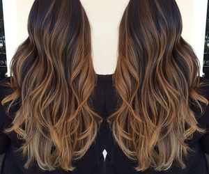 Light Caramel Highlights My Personal Favorite Hair