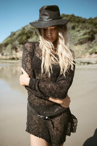 Spell Slouchy Knit Dress – Eclectic Ladyland