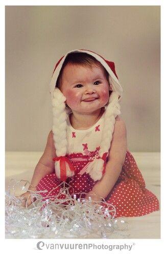 Little cutie...