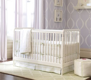 Benjamin Moore Lavender Ice 2069 60 Future Nursery