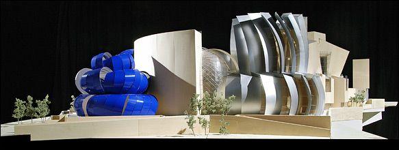 Museum of Tolerance Jerusalem Frank Gehry