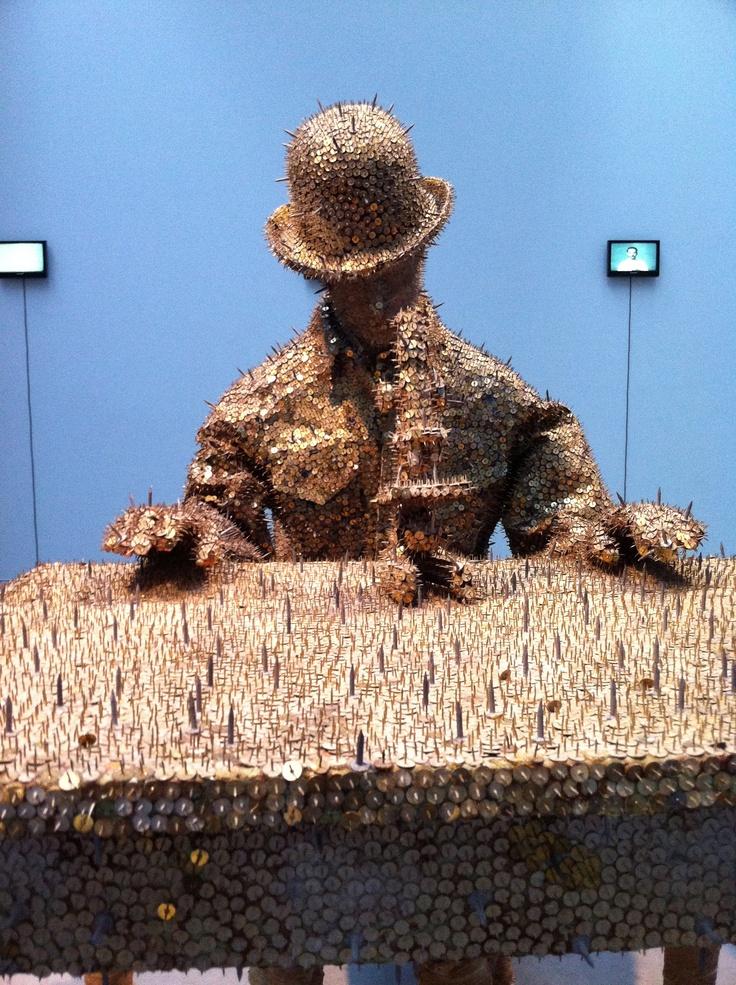 Kroller Muller tentoonstelling 2011
