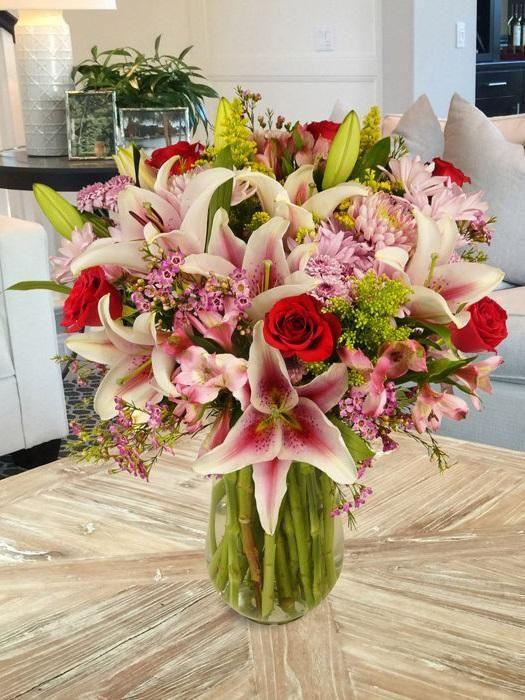 90 Best Fresh Blooms Images On Pinterest