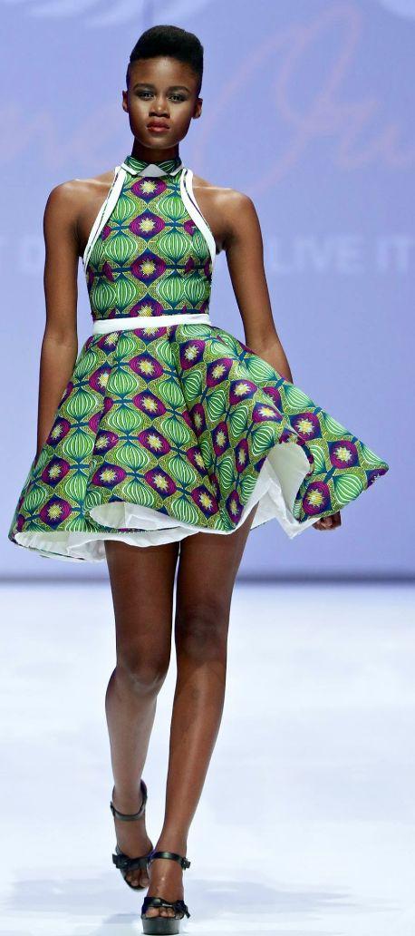 GTP -  Designer Qwame Owusu :Ghana
