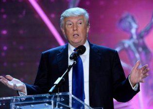 Exposing How Donald Trump Really Made His Fortune: Inheritance from Dad and the Government's Protection Mostly Did the Trick   Alternet