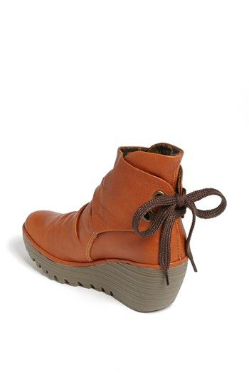 Fly London 'Yama' Bootie | Nordstrom - I really want these shoes!
