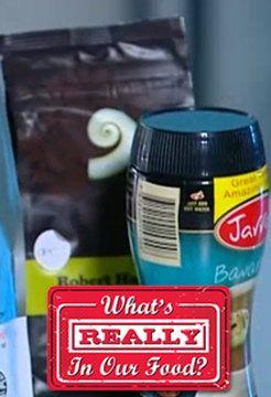 """Poznaj prawdę o jedzeniu: """"Kawa"""" - odcinek 9, sezon 1"""