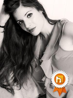 She is Melania, our Hostess from Bologna! http://blog.hostess-promoter.com/it/hostess-a-bologna/