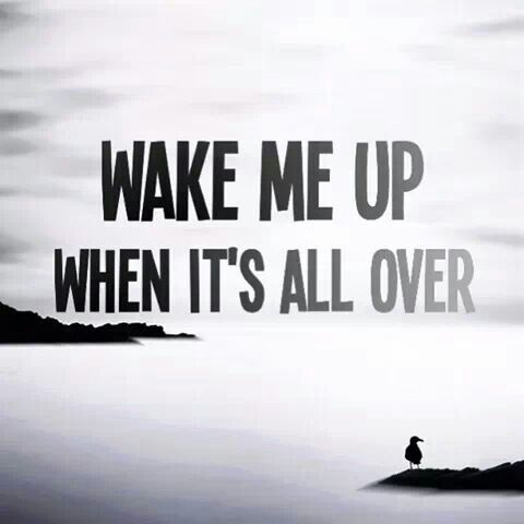 1000+ ideas about Avicii Lyrics on Pinterest | Passenger ... Avicii Wake Me Up Quotes