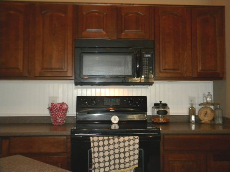 Backsplash Ideas In The Kitchen