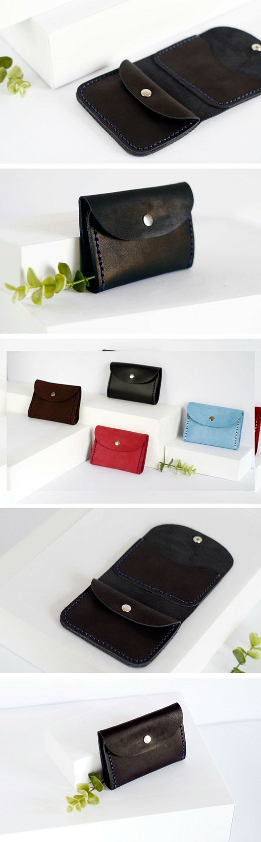 23 best ✶ Leather wallet ✶ images on Pinterest   Leather, Coins ...