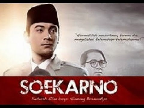 ▶ Film Indonesia Terbaru Merah Putih Soekarno Merdeka Full Movie - YouTube
