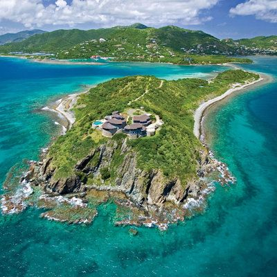 Private Islands For Sale Right Now