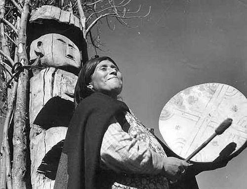 machi mapuche - Pesquisa Google