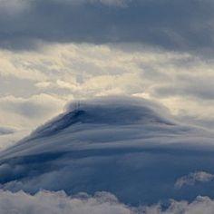 Volcano of Water. Ph