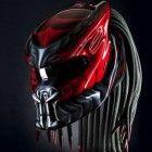 New Predator Helmet street fighter DOT Approved
