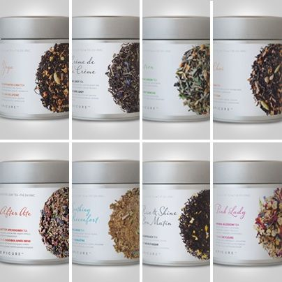 Amazing  loose leaf teas from Epicure Selections!!!!  Www.nicoleeberle.myepicure.com