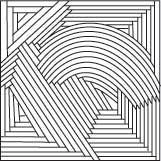 line repetition: Line Drawings, Z E N Tangle Drawings, Drawing Etc, Drawings Excers, Art Ideas, Drawings Skills, Drawings Hands Ey