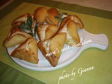 Λιβανεζικη ζυμη για πιτακια