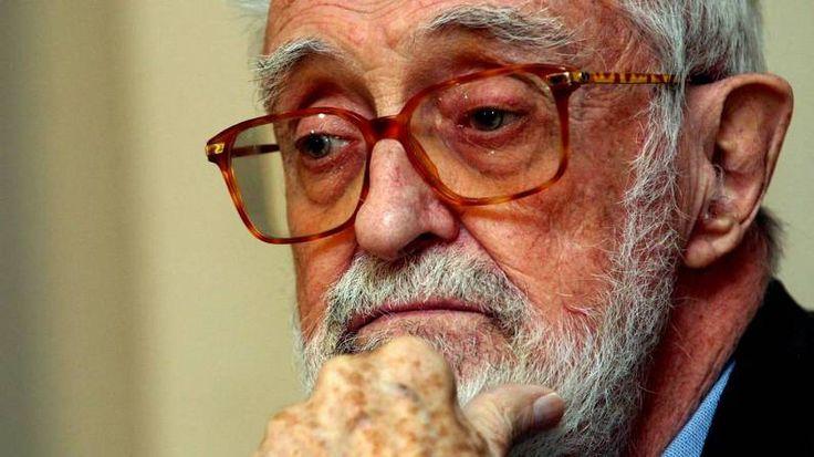 """""""La castidad es la aberración sexual más grande"""".  José Luis Sampedro."""