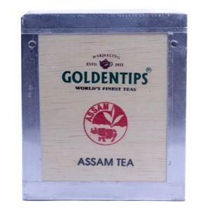 Golden Tips Assam Tea #Tea #Golden #Assam #Refreshing #Aroma #Taste #Brew