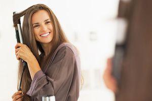 .Lockenstab: Mit diesen 8 Tricks halten deine Locken länger