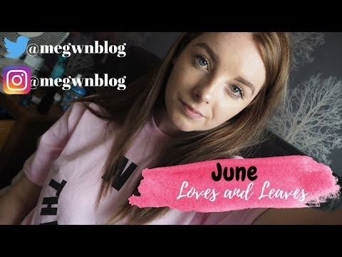 Check out my latest video: June Loves & Leaves   Moving Update and Designer Dupes   Why Not Blog https://youtube.com/watch?v=3ct9L1YWIdg