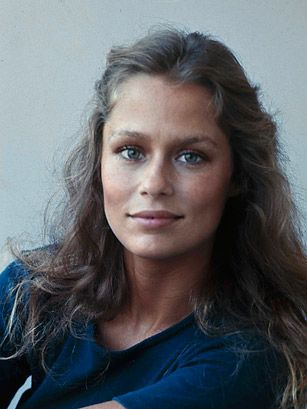 "Before appearing on the cover of Vogue and starring in movies like American Gigolo, Lauren Hutton got her start as a Playboy bunny. The model and actress worked three months at a club before calling it quits for bigger opportunities. ""It was a good experience because it taught me p---- power,"" Hutton has said about the gig."