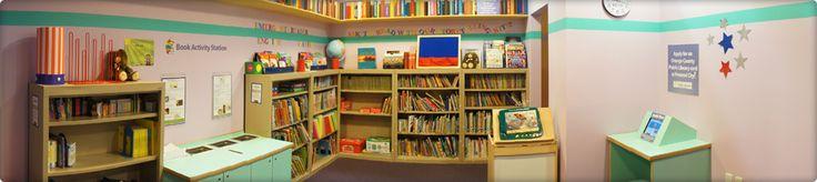 Pretend City Children's Museum in Irvine