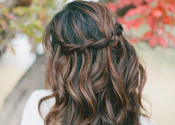 acconciatura capelli sposa 2014, idee tagli lunghi, 6 41716 | Sposalicious