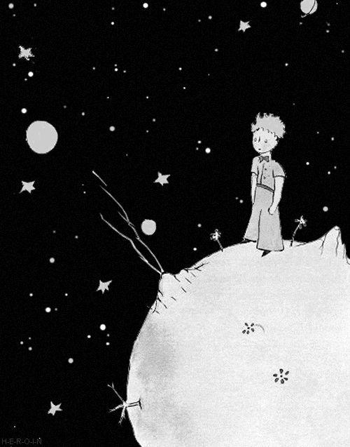 Le Petit Prince par Antoine de Saint-Exupéry
