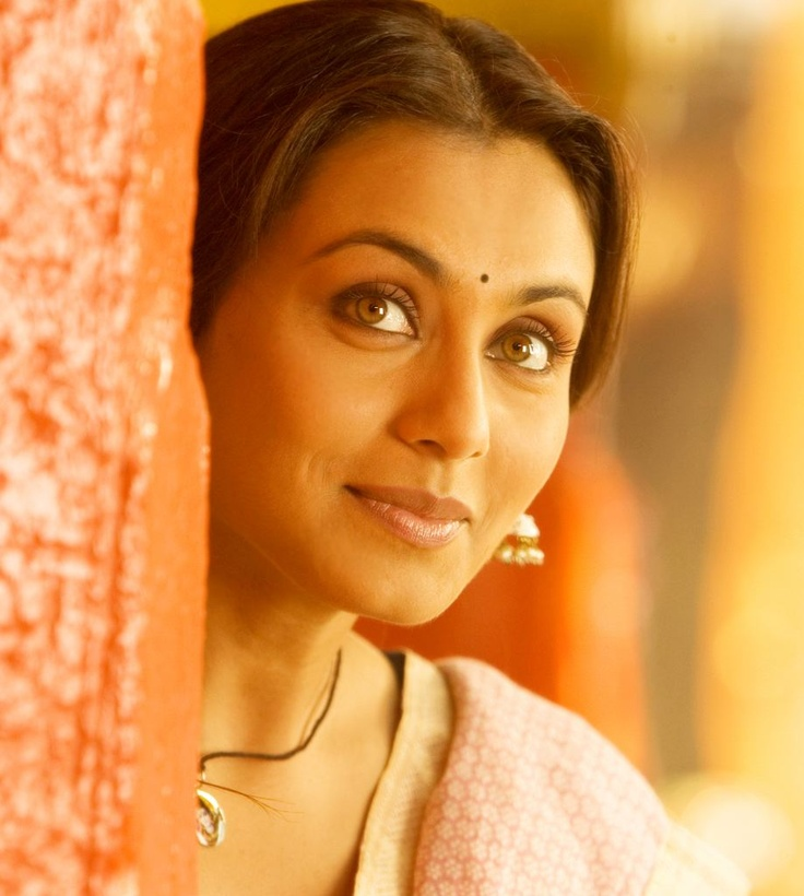 X ray image of rani mukherjee — photo 15